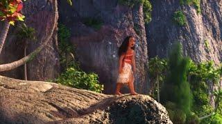 """Моана - Песня """"Что меня ждёт"""" на 24 языках"""