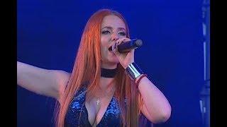Lena Katina Лена Катина концерт в Луганске (03.06.2018)