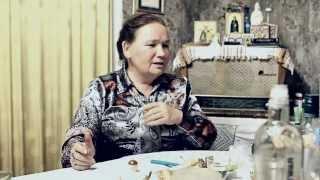 Русские народные песни. Поет Надежда Балуева
