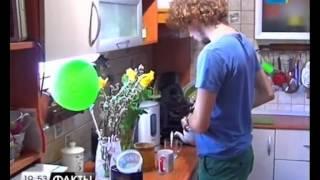Краснодарский коллектив «Гламурный колхоз» играет современные хиты в народной обработке