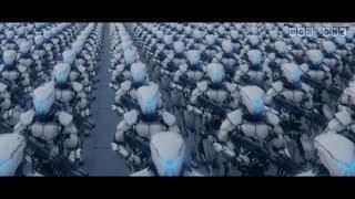 Музыка из фильмов (Саундтреки к фильмам) 1 час эпичной музыки