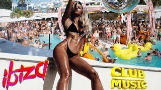 КЛУБНЯК 2019 Классная Клубная Музыка Ibiza Party 2019