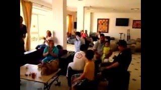 Арабские народные песни. Тунис.