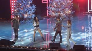 Необыкновенный огонек-2020. Новогодний концерт-Крокус-Москва-23.12.2019