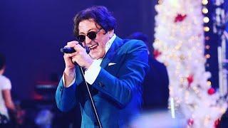 Григорий Лепс — концерт «Жаркий Новый Год 2020»