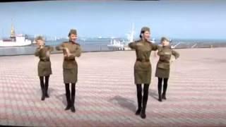 Smuglyanka - Смуглянка - Песни победы