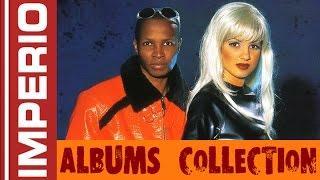 IMPERIO Коллекция альбомов (Return to Paradise) Зарубежная музыка 90-х