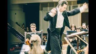 Дмитрий Юдин Концерт в Томской филармонии 26.03.2019