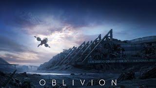 Музыка из фильма Oblivion(720p)