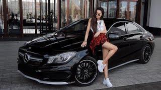 Музыка Сентябрь 2018 Зарубежные песни & Русские Хиты Музыка в машину 2018 Танцевальная Музыка