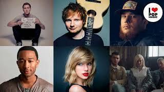 Самые Популярные Песни 2018 (Современные Песни) || Новые клипы 2018 зарубежные Европа Плюс