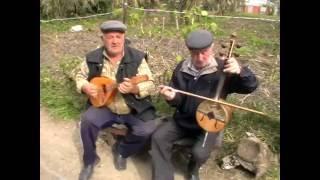 Народные песни и музыка Шамильского района