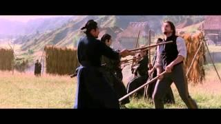 "Ханс Ци́ммер - музыка из фильма ""Последний самурай"""