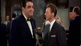 """Классика Голливудского Кино: """"Что бы ни случилось"""" (1956)"""