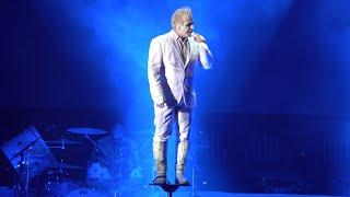 LINDEMANN - Live - Russia - Moscow - Весь концерт в 4К - VTB Arena - 15.03.2020
