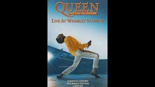 Концерт группы Queen в 1986 Уэмбли Видео Онлайн