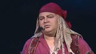 Мюзикл Монте Кристо 2009