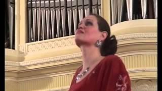 Русские народные песни в обработке А. Михайлова