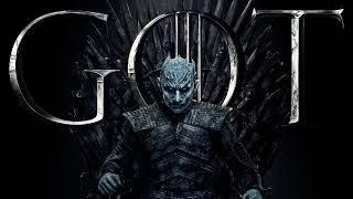 Игра Престолов The Night King Музыка из 8 сезона